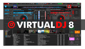 Virtual DJ Pro 2019 Serial number 8 Crack Full Version {Lifetime}