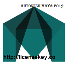 AutoDesk Maya 2019 Crack + Torrent Full Version Download