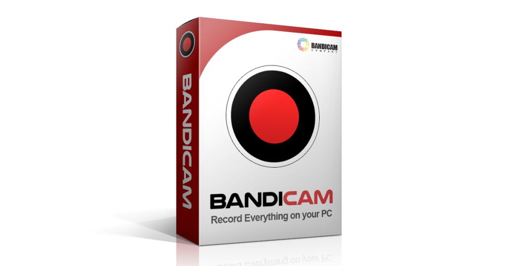 Bandicam 4.5.8.1673 license key + Serial Number 100% Working