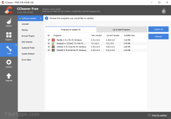 Ccleaner Professional Edition 5.67 License Key 2020 + Crack Free