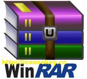 WinRAR 5.70 Crack + Keygen Full Latest Version