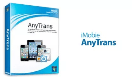AnyTrans 8.6.0 License Code + Crack Full 2020 Download
