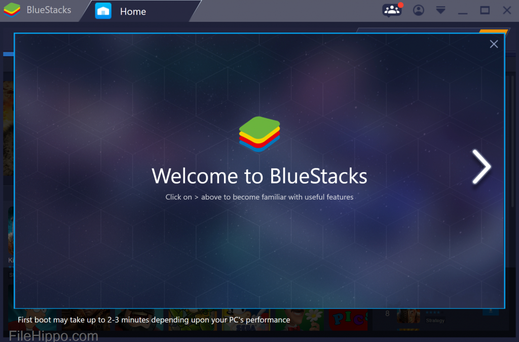 BlueStacks App Player Crack 4.50.5 License Key Full Version