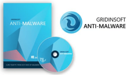 Gridinsoft Anti-Malware 4.0.33.260 Activation Code + Crack download