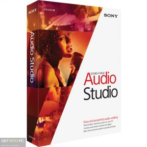Sound Forge Pro 13 License Key + Crack Free {2019}