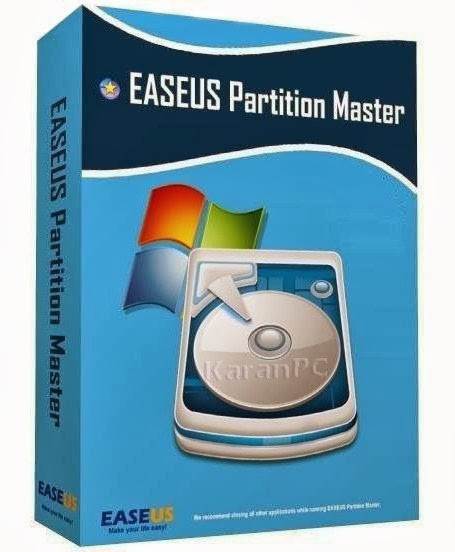 EaseUS Partition Master 13.5 Serial Key + Crack Free Download