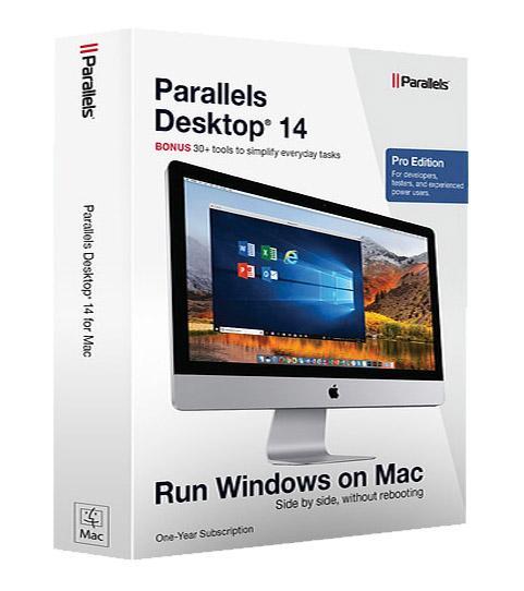 Parallels Desktop 15.1.4 Crack + License Key {Latest} 2020