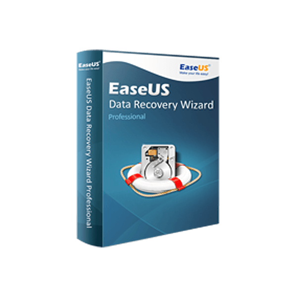 EaseUS Data Recovery Wizard 12.9.1 Crack + Patch Download 2019