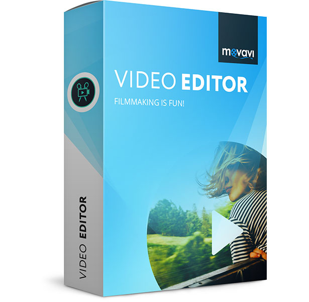 Movavi Video Editor 15.4.0 Crack + Activation Key {Updated}
