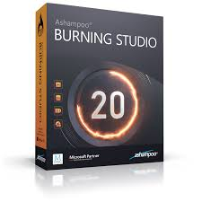 Ashampoo Burning Studio 20.6.0 Crack + License Key 2020 Free