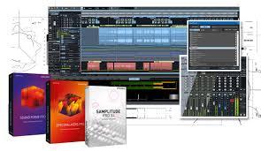 MAGIX Sound Forge Pro 11 Crack + Keygen Free Download 2019