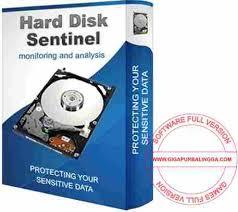 Hard Disk Sentinel Pro 5.40 Crack + Activation Key Free Download 2019