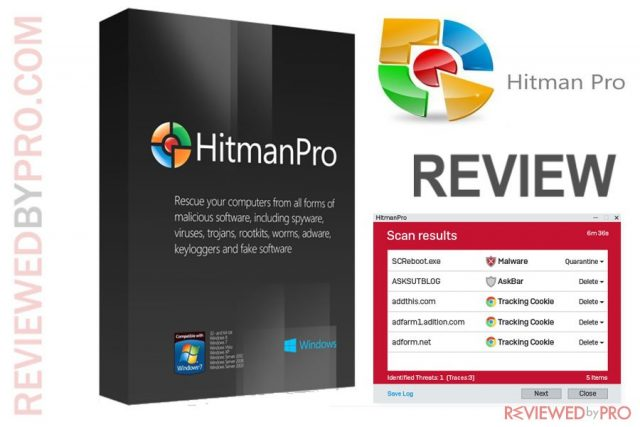 Hitman Pro 3.8.11 Crack + Patch With Free Download 2019