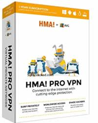 HMA Pro VPN Crack + License Keys 2019 [Mac+Win]