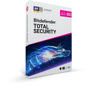Bitdefender Total Security 2020 Crack and Activation Key Free [2020]