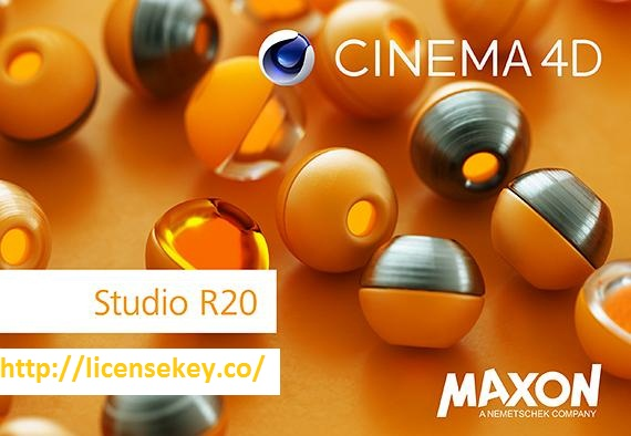 Cinema 4D R21 Crack with Activation Code