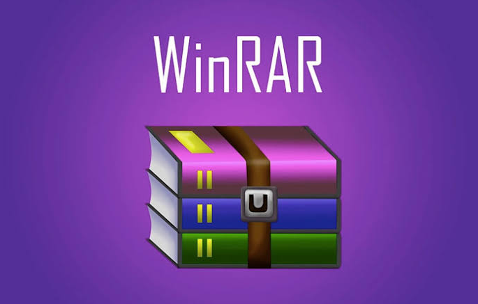 WinRAR Crack 2020 And Activation Key