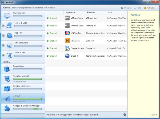 CleanMyPC 1.10.2 Crack 2020 With Serial Key Free Download