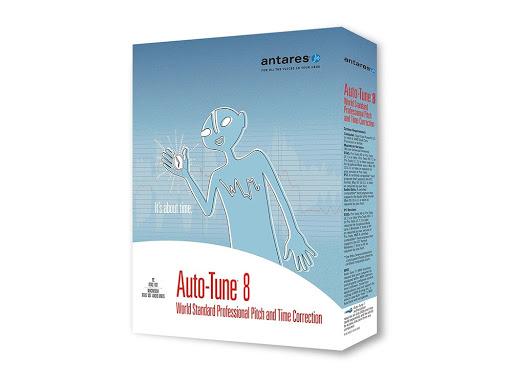 Antares AutoTune Pro 9.1.1 Crack + Serial Key {Win + Mac