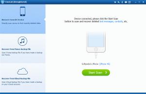 Aiseesoft FoneLab 10.2.2 Crack+Keygen Free Download