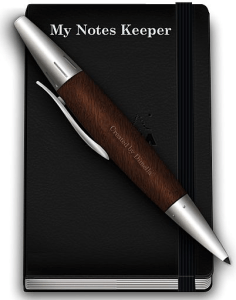 My Notes Keeper 3 Crack+License Key Free Download