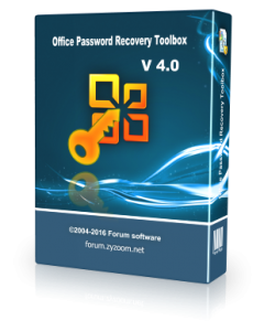 Office Password Recovery Toolbox 4 Crack+Serial Key Free Download