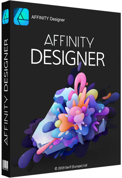 Serif Affinity Designer 1.8.1.595 Beta Serial Key + Crack Free 2020