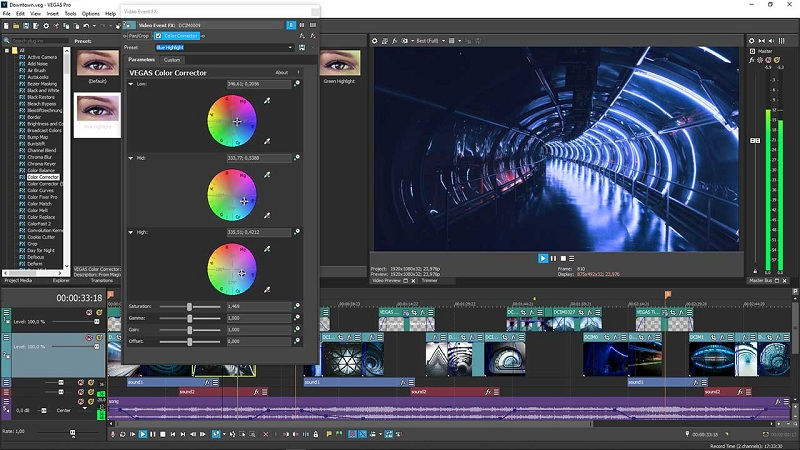 Sony Vegas Pro 10 Crack 2020 With Serial Key with torrent
