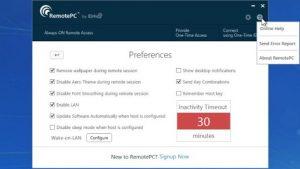 RemotePc Crack+Activation Key Full Version Free Download