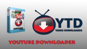 YTD Downloader 5 Crack+Activation Key Free Download