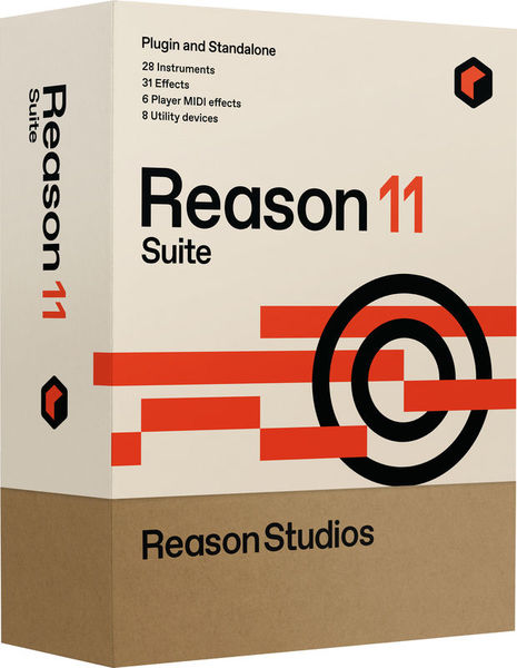 Reason 11 Crack 2020 With Activation Key