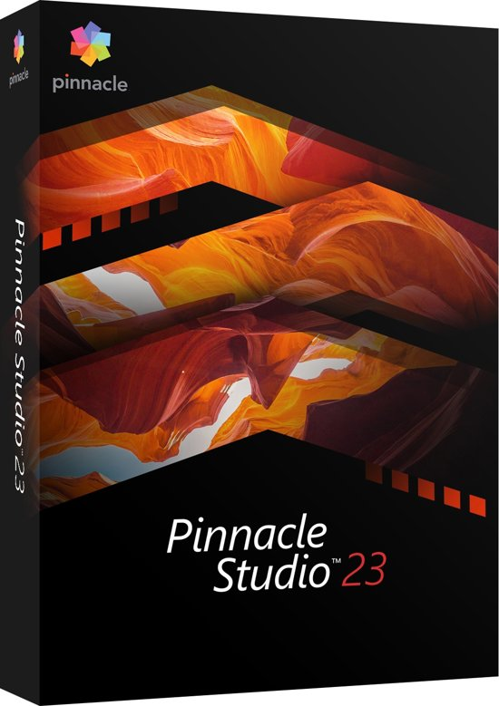Pinnacle Studio 23.2.0.290 Crack 2020 With Activation