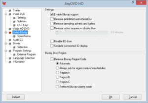AnyDVD HD 8.4.8.2 Crack+ Keygen Full Version Free Download