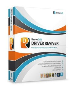 Driver Reviver 5.33.3.2  Crack With Registration Code Free Download