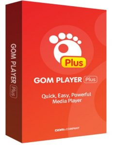 GOM Player Plus 2.3.52  Crack With Offline Installer Free Download