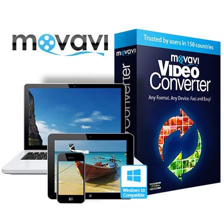 Movavi Video Converter 20.1.2  Crack 2020 With Serial Key