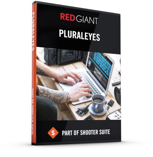 PluralEyes 4.1.8 Crack 2020 With Serial Key