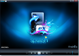 Mirillis Splash 2.7.0 Crack With Premium Key Full Version Free Download