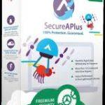 SecureAPlus 6.1.0 Crack With Keygen Till 2040 Free Download
