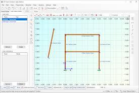 2D Frame Analysis Static Edition 5.5 Crack+ Registration Key Free Download