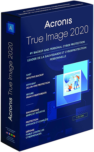 Acronis True Picture 24.6.1.25700Crack 2020 With Activation Code